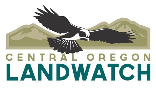 Event Sponsor, Central Oregon Landwatch