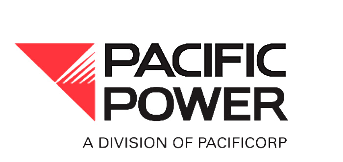 Event Title Sponsor, Pacific Power