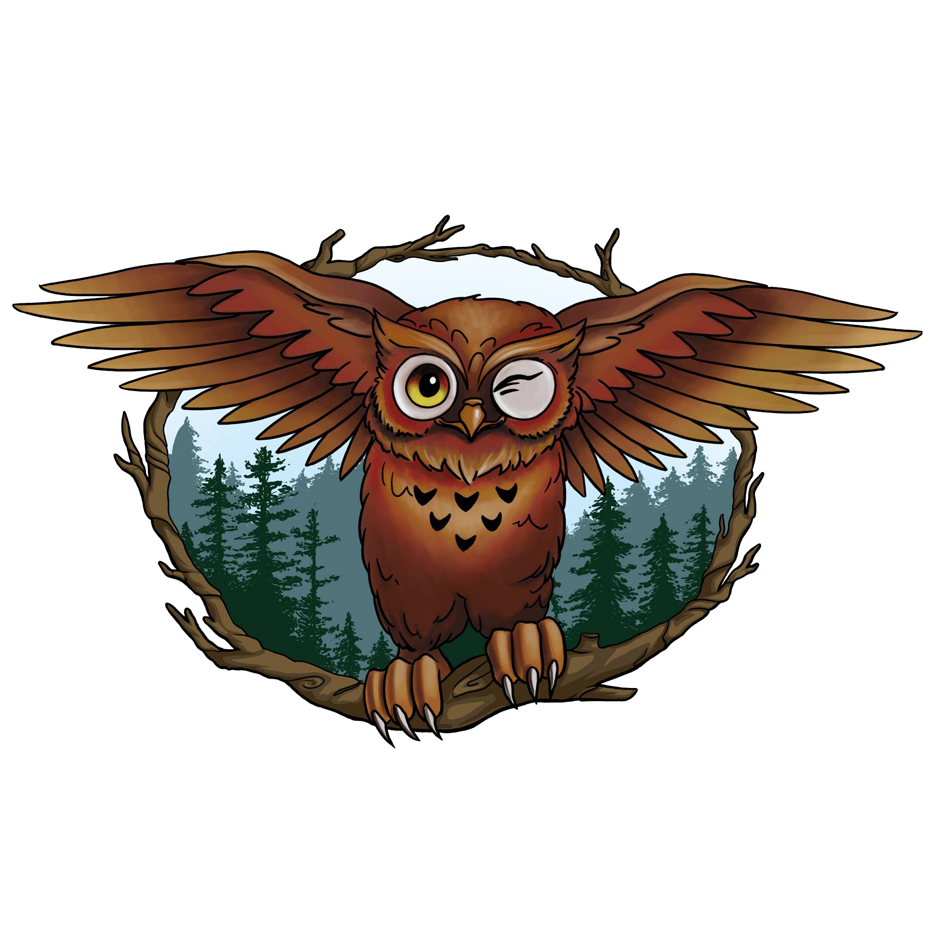 Event Partner, The Brown Owl