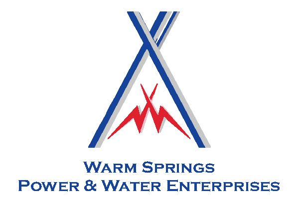 Event Sponsor, Warm Springs Power and Water Enterprises