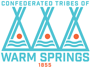 Event Partner, Confederated Tribes of Warm Springs